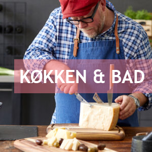 Køkken & bad